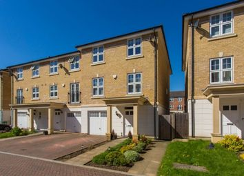 Thumbnail 5 bed property for sale in Baldwin Road, Watford
