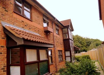 Thumbnail 2 bed maisonette to rent in Tatling Grove, Walnut Tree, Milton Keynes