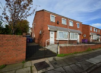 Thumbnail 3 bed semi-detached house for sale in Othello Close, Liverpool