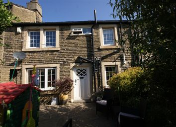 Thumbnail 2 bed cottage to rent in Lower Fold, Brighouse