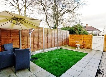 Thumbnail 3 bedroom terraced house to rent in Barbican Road, Greenford