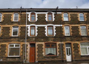 Thumbnail 2 bed flat for sale in Bethania Street, Maesteg, Maesteg Valley