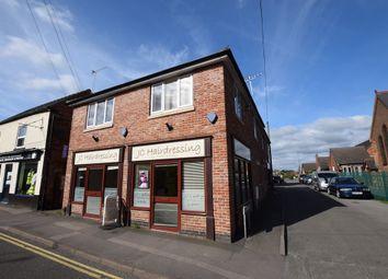 Thumbnail 1 bedroom flat to rent in Nottingham Road, Borrowash, Derby