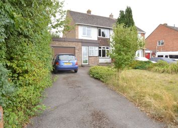 Thumbnail 3 bed semi-detached house for sale in Cotswold Road, Chipping Sodbury, Bristol