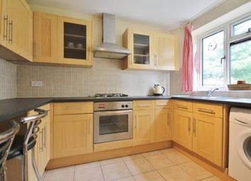 Thumbnail 2 bed maisonette to rent in Fauconberg Road, Chiswick, London