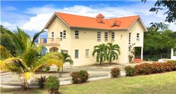 Thumbnail 6 bedroom property for sale in Anse Galet, Anse Galet, St Lucia