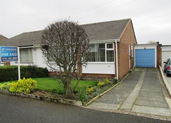 2 bed bungalow for sale in Dalton Place, Chapel Park, Newcastle Upon Tyne NE5