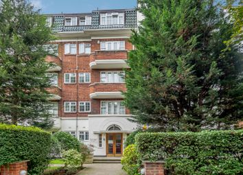 Thumbnail 2 bed flat for sale in Acol Court, Acol Road, London