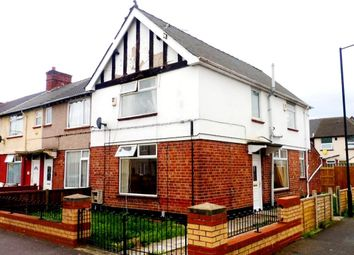 Thumbnail 3 bed property to rent in The Avenue, Bentley, Doncaster