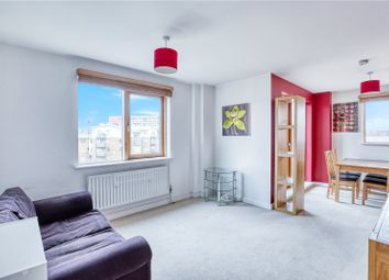 Thumbnail 1 bed flat to rent in Augustine Bell Tower, 7 Pancras Way, London