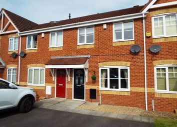 Thumbnail 3 bed terraced house for sale in Ambledene, Bamber Bridge, Preston, Lancashire