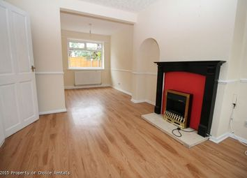 Thumbnail 3 bed property to rent in Moor Park Ave, Blackpool