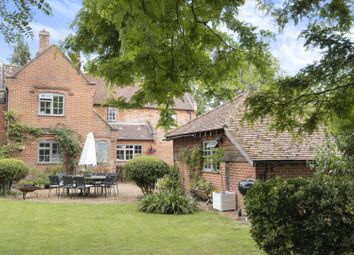 Hound Green, Hook, Hampshire RG27. 5 bed detached house