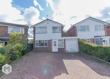 Thumbnail 4 bed detached house for sale in Holbeach Close, Bury