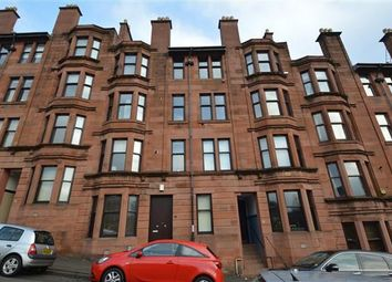 Thumbnail 1 bedroom flat for sale in Maule Drive, Partick, Glasgow