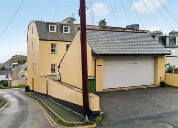 Thumbnail 5 bedroom terraced house for sale in Montpelier Terrace, Ilfracombe