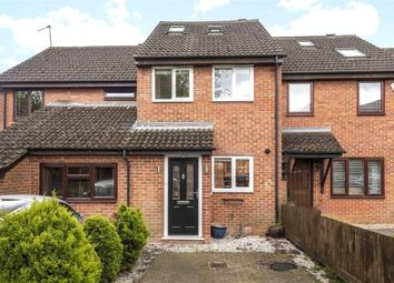 Thumbnail 3 bed terraced house for sale in Wenlack Close, Denham, Uxbridge, Middlesex