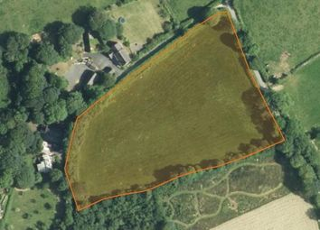 Thumbnail Land for sale in Brynberian, Crymych