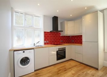Thumbnail 2 bed flat to rent in 7 High Street, Carshalton, Surrey