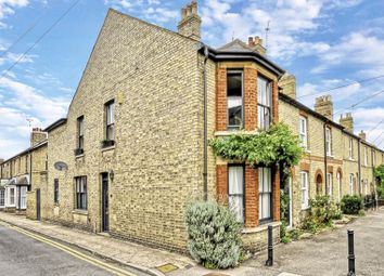 Thumbnail 2 bed end terrace house for sale in Euston Street, Huntingdon