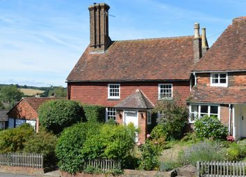 Thumbnail 2 bed detached house for sale in School Hill, Lamberhurst