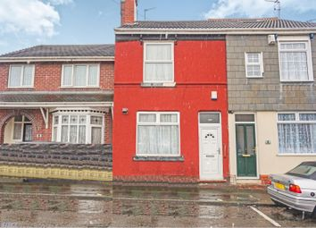 3 bed terraced house for sale in Meeting Street, Wednesbury WS10
