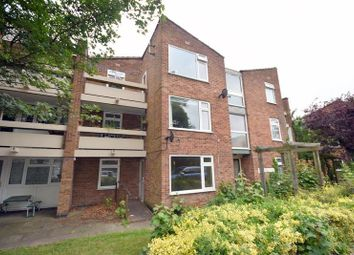 Thumbnail 2 bed flat for sale in Moira Street, Loughborough