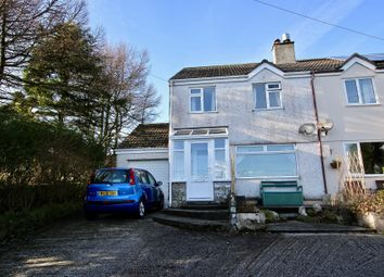 Thumbnail 3 bed semi-detached house for sale in Telephone Lane, Stenalees