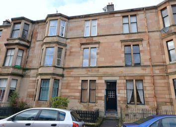 Thumbnail 2 bedroom flat for sale in 58 Glenapp Street, Glasgow