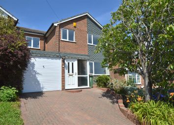 Thumbnail 4 bed detached house for sale in Cherry Tree Avenue, Belper, Derbyshire