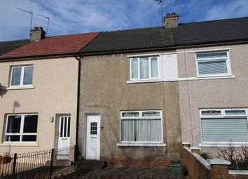 Thumbnail 2 bed terraced house for sale in 41 Brooke Street, Grangemouth