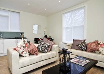 Thumbnail 1 bed flat to rent in 143 Holland Park Avenue, London