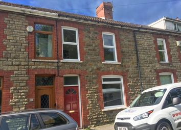 Thumbnail 2 bed property to rent in Van Terrace, Rudry, Caerphilly