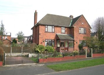 Thumbnail 4 bedroom detached house for sale in Nandywell, Little Lever, Bolton