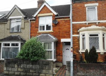 Thumbnail 2 bedroom terraced house to rent in Dixon Street, Swindon