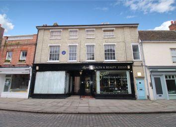 1 bed flat to rent in St Nicholas Street, Ipswich IP1