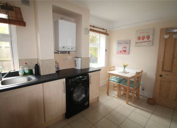 Thumbnail 2 bed semi-detached house for sale in Chichester Road, Tonbridge