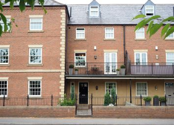 Thumbnail 4 bed town house for sale in The Waterfront, Newark