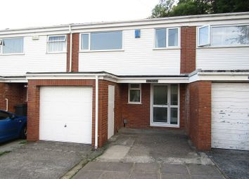 Thumbnail 3 bed terraced house to rent in Heol Maes Y Gelynen, Morriston, Swansea.
