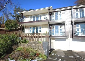 Thumbnail 2 bedroom flat for sale in College Road, Newton Abbot