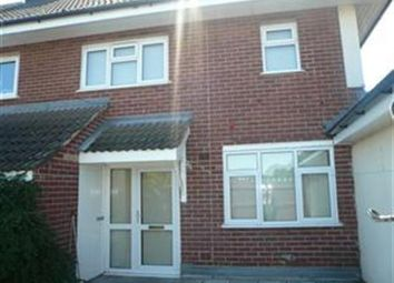 Thumbnail 3 bed maisonette to rent in Hoole Road, Upton, Wirral