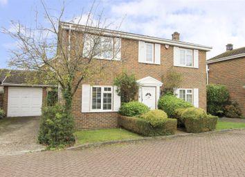 Thumbnail 4 bed detached house for sale in Fairmark Drive, Hillingdon