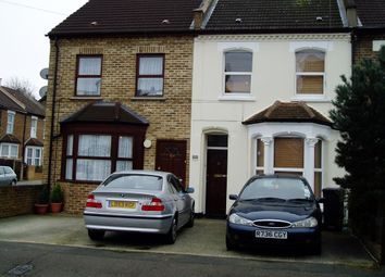 Thumbnail 3 bed end terrace house to rent in Grant Road, Croydon