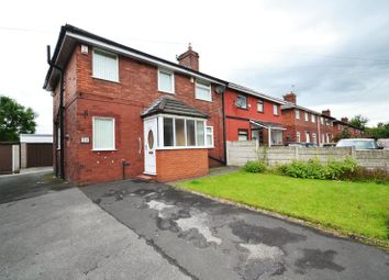 Thumbnail 3 bed flat to rent in Bradfield Avenue, Salford