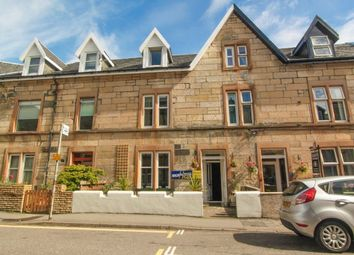 Thumbnail 8 bed terraced house for sale in Strathaven Terrace, Breadalbane Street, Oban