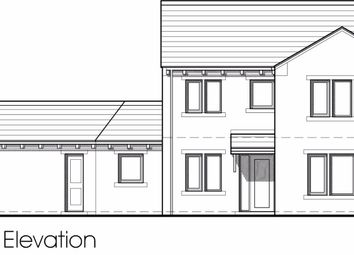 Thumbnail 4 bed detached house for sale in Upperthong Lane, Holmfirth