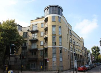 Thumbnail 1 bed flat for sale in Canonbury Street, London