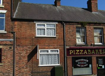 Thumbnail 1 bedroom flat to rent in Flat 1, 43 King Street, Alfreton