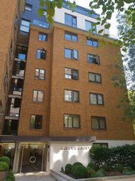 Thumbnail 2 bed flat for sale in Queens Court, Finchley Road, St John's Wood, London