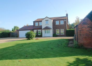 Thumbnail 5 bedroom detached house for sale in Haxey Lane, Haxey, Doncaster